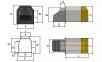 Пальник Kvit Optima M 400-1000 кВт 1