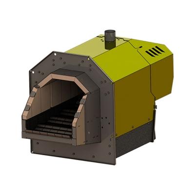 Пальник Kvit Optima M 400-1000 кВт