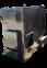Твердотопливный котёл воздушного отопления KFV-200